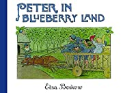 Peter in Blueberry Land (Mini Edition) by…
