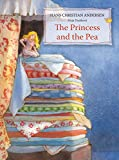 The Princess and the Pea (1835) (Book) written by Hans Christian Andersen