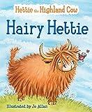 Hairy Hettie / illustrated by Jo Allan