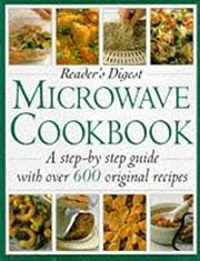 Microwave Cook Book (Readers Digest) av…