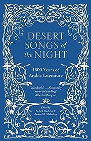 Desert Songs of the Night: 1500 Years of…