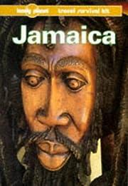 Lonely Planet Jamaica (Serial) af…