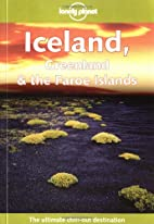 Lonely Planet Iceland, Greenland & the Faroe…