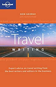 Travel Writing (How to) de Janet Austin