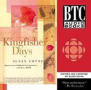 Kingfisher Days af Susan Coyne