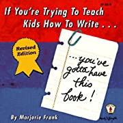 If You're Trying to Teach Kids How to…