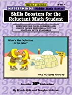Masterminds Skills Boosters for the…