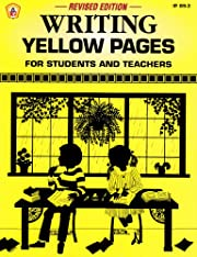 Writing Yellow Pages for Students and…