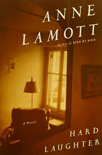 Hard Laughter: A Novel, Lamott, Anne