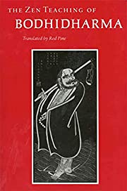 The Zen Teaching of Bodhidharma (English and…