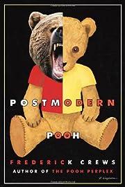 Postmodern Pooh – tekijä: Frederick C.…