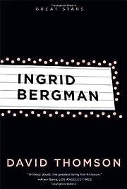 Ingrid Bergman (Great Stars) von David…