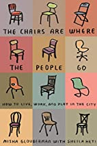 The Chairs Are Where the People Go: How to…