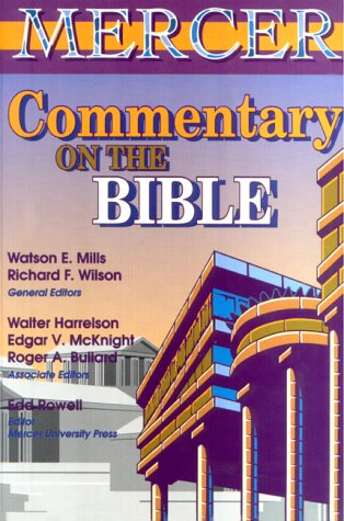 Commentaries - The Bible - Research Guides at Anderson ...