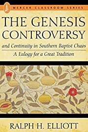 The Genesis Controversy and Continuity in…