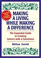 Making A Living While Making A Difference by…