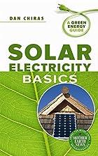 Solar Electricity Basics: A Green Energy…
