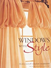 Windows with Style: Do-it-yourself window…