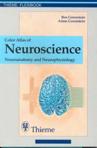 PDF] Color Atlas of Neuroscience: Neuroanatomy and