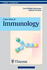 Color Atlas of Immunology (Thieme Flexibook)…