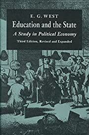Education and the State: A Study in…