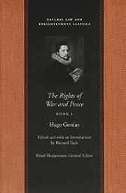 The Rights of War and Peace (Vol. 1) av Hugo…