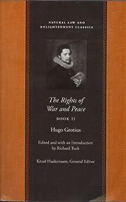 The Rights of War and Peace (Vol. 2) av Hugo…