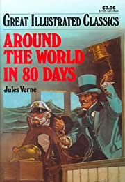 Around the World in Eighty Days – tekijä:…