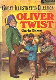 Oliver Twist (Great Illustrated Classics,…