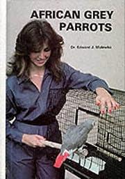 African Grey Parrots av Edward J. Mulawka