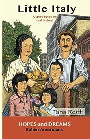 Little Italy: Italian-Americans, copy 1 of 2…
