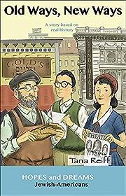 Old Ways, New Ways: Jewish-Americans por…