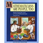 Mathematicians Are People, Too: Stories from…