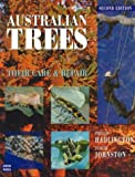 Australian trees : their care and repair : 2nd ed