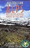 Australian Alps : Kosciuszko, Alpine and Namadgi National Parks / Deirdre Slattery