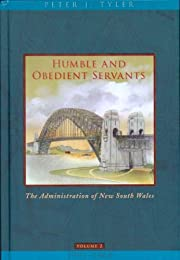 Humble and obedient servants: the…