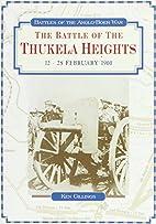 The battle of the Thukela Heights, 12b-s28…