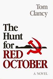 The Hunt for Red October de Tom Clancy