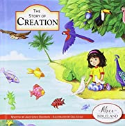 The Story of Creation (Alice in Bibleland…