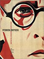 Stenberg Brothers: Constructing a Revolution…