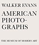 American photographs / Walker Evans ; with an essay by Lincoln Kirstein
