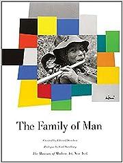 The Family Of Man de Edward Steichen