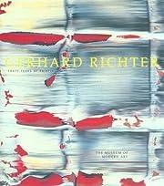 Gerhard Richter: Forty Years of Painting av…