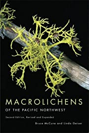 Macrolichens of the Pacific Northwest,…