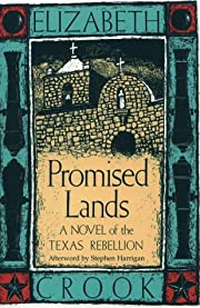 Promised Lands: A Novel of the Texas…