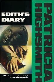 Edith's diary de Patricia Highsmith