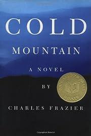 Cold Mountain por Charles Frazier