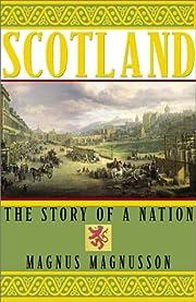 Scotland: The Story of a Nation – tekijä:…