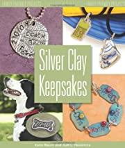 Silver Clay Keepsakes de Judi Hendricks
