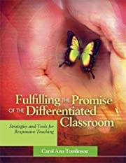 Fulfilling the Promise of the Differentiated…